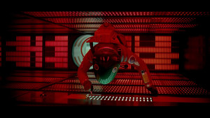 2001: a space odyssey, hal