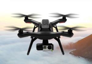 3d robotics, consumer drones,