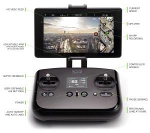 3d robotics, solo drone