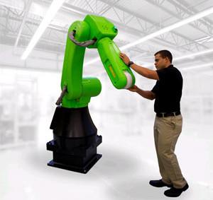 Industrial robots: Fanuc sells record-breaking 400,000 robots worldwide