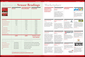 Sensor Readings – marketplace