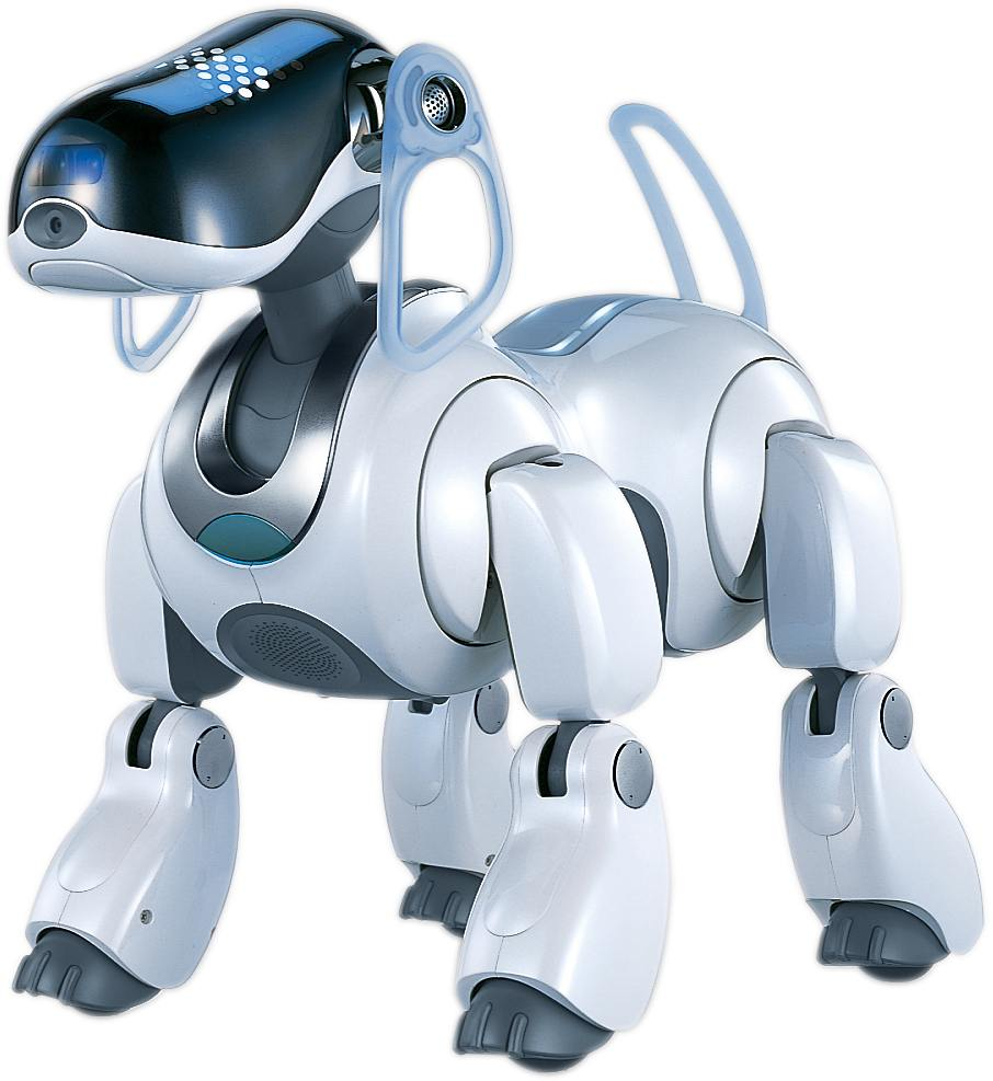 Sony gives Aibo the robotic pup a new lease on life