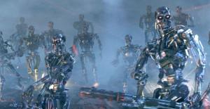terminator, killer robots
