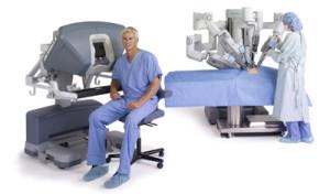 da vinci, surgical robot