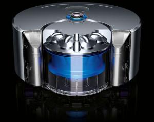 dyson 360 eye, robotic vacuum cleaner