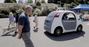 google car, cloud, robotics