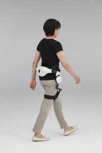 honda, walking assist device