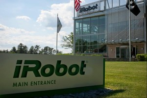 irobot, company financial results
