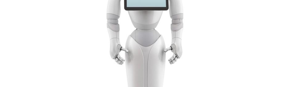 Cloud robotics: Talking cloud and saying nothing