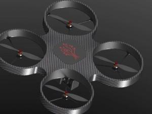 redtree robotics, hydra,