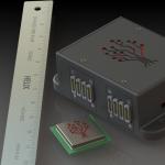 Robotics platform: Branches of the same Redtree