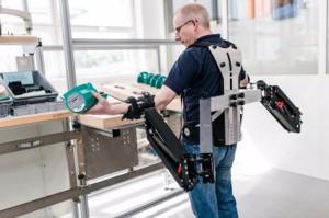 exoskeleton, robo-mate
