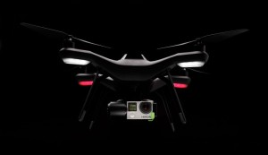 3D Robotics, Solo, consumer drone