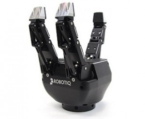 Robotiq's 3-Finger Gripper