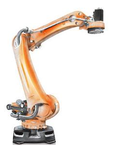 kuka robotics quantec pa arctic