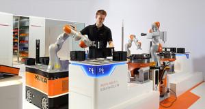 kuka roboter germany