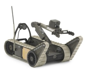 irobot, us marines, small unmanned ground vehicles