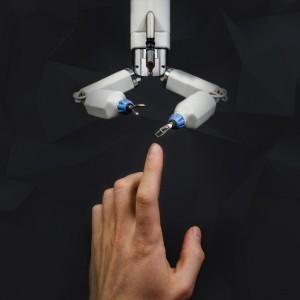 virtual incision, surgical robot