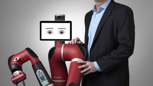 Rethink Robotics raises $18 million in new funding