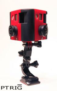 panorics 360-degree camera