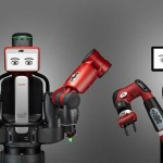 Chinese energy company employs Sawyer industrial robot from Rethink Robotics