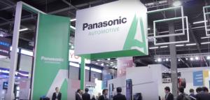 Panasonic at the ITS World Congress 2015
