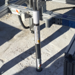 Honeybee Robotics begins field testing Planetary Deep Drill system