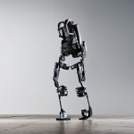Exoskeletons: Ekso Bionics launches Europe trials