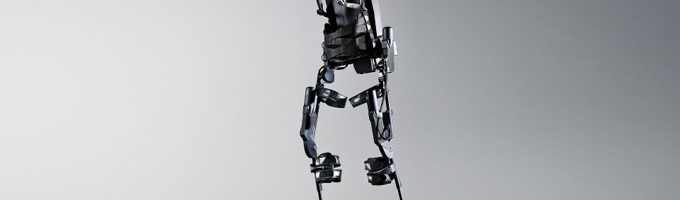 Darpa selects Ekso Bionics for development of next-generation exoskeleton