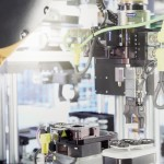 Schunk grippers help visions become reality