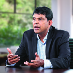 Exclusive: 'The future of artificial intelligence is here', says Infosys big data boss