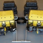 US Navy orders five ship inspection robots from Bluefin