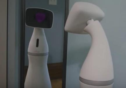 aido home robot