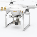 DJI unveils new Phantom 4 drone with 'highly advanced' computer vision and sensing technology