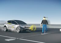 euro ncap autonomous emergency braking tests