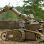 iRobot sells its defense and security business to Arlington Capital Partners
