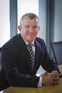 Mike Rigby, head of manufacturing, transport and logistics at Barclays