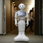 Effects of artificial intelligence will surpass the industrial revolution, says SoftBank CEO