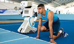 race against the robots