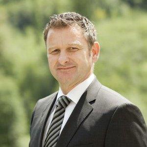 Ralf Steinmann, director business unit gripping systems at Schunk