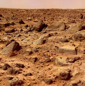 ssl mars-surface