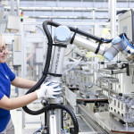 Universal Robots sees 91% growth in revenue