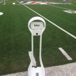 VGo robot helps diagnose concussion on the football field