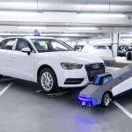 Audi to make Ray robot workers more productive