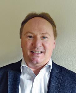 Jürgen Mayrbäurl, business evangelist Azure and business manager at Microsoft Austria.