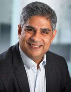 Dipak Raval, commercial director, Cambridge Consultants