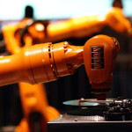 Technavio survey lists 'world's top four' robot companies
