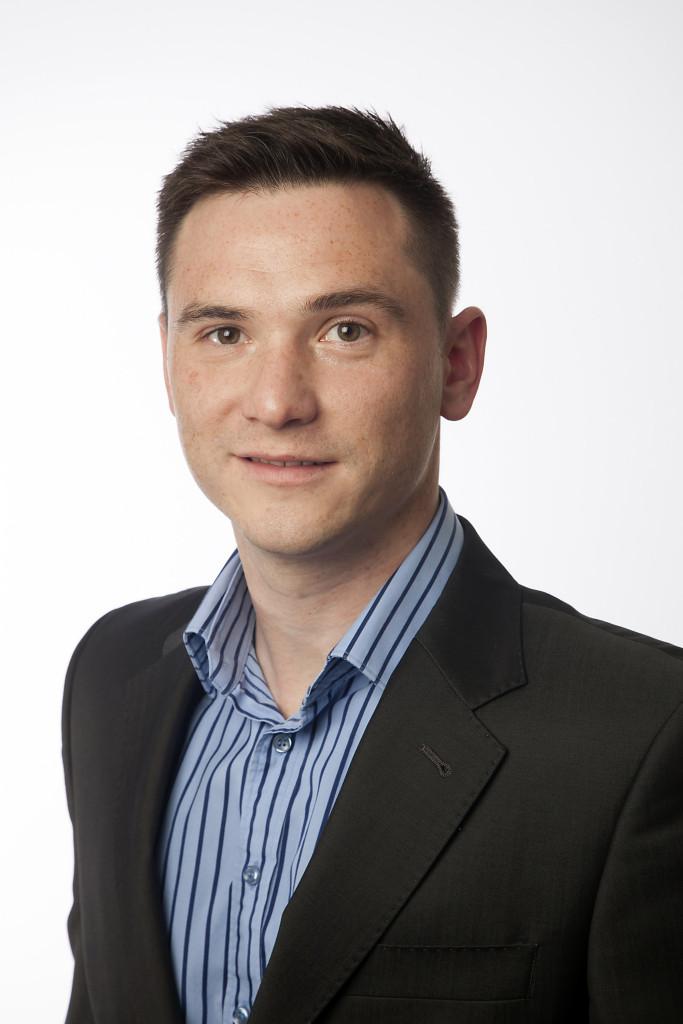 Martyn Williams, managing director of Copa-Data UK