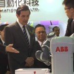 Robotics and IoT to play central role at Taiwan technology exhibitions
