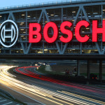Bosch moves into intelligent buildings market with new technologies